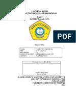 PEMROGRAMAN_130631100112_FARIDATUS SHOFIYAH_MODUL1.pdf