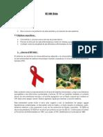 El VIH Sida