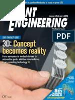2015 - 01-02 - Plant Engineering