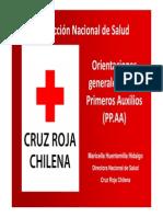 Orientaciones Generales PPAA CruzRoja