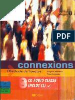 Connexions 2 méthode de français