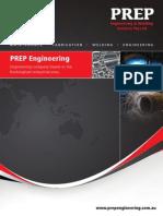 PREP Engineering