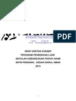 Kertas Cadangan Perkhemahan Unit - Unit Beruniform SKKP 2014.doc