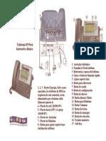Folleto Telefonía IP [v1]