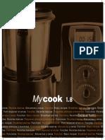 Mycook - recettes