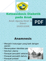 Ketoasidosis Diabetik Pada Anak-DeWI-PPT 21
