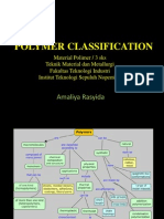Polymer Classification