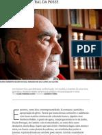 Jornal Expresso SEMANÁRIO#2213, 27 de Março de 2015