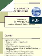 Cap 6 Prez Az Financiara 2015