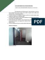 Informe de Levantamiento Al Site Nodo Miraflores