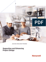 Security in Design Consultant Program Catalog