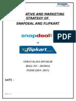 Company Profile of Flipkart
