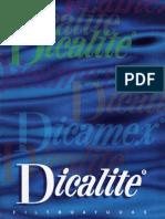 Catálogo Dicalite