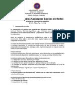 Guia de Estudios Conceptos Basicos de Redes