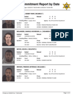 Peoria County booking sheet 03/30/15