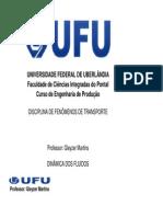 Aula de FT 02 - Dinâmica dos Fluidos.pdf