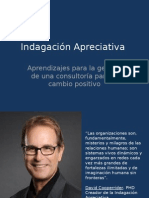 Indagación Apreciativa_Principios