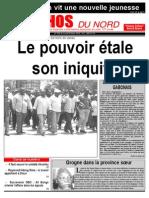 Le pouvoir étale son iniquité..#Gabon