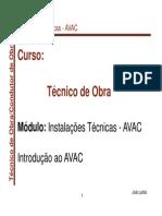 1-AVAC_Introdução