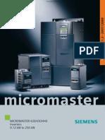 Catalog Da51 2 Micromaster