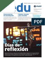 PuntoEdu Año 11, número 335 (2015)