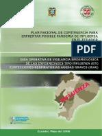 Ec Plan Nacional