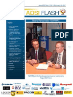 Revista News ADSI Flash Nº396 ADSI