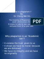 does a good thesis statement helps guide the rest of your paper