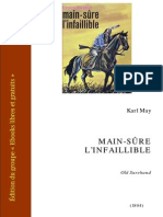 May Main Sure l Infaillible