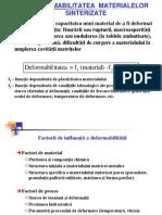 Curs 2 Proprietati Tehnologice in Metalurgia Pulberilor