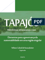 Tapajos eBook