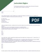 Exercícios de Raciocínio lógico 1.docx