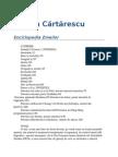Mircea Cartarescu-Enciclopedia Zmeilor