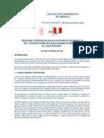 legislacion Cooperativa en America- Peru PDF-por Yorchito