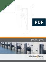 FenderTeam Product-Catalogue English