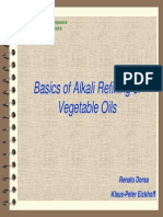 Basics of alkali refining