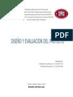 Estudio Del Mercado II