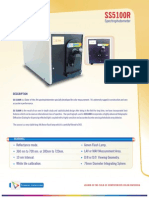 SS 5100R spectrometer