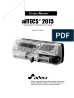 Aitecs 2015 - Service Manual