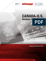 Canada-US Travel Guide
