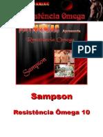 10 - Sampson