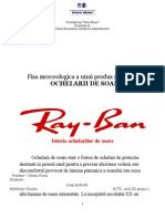 Ray Ban Word