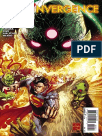 Convergence Exclusive Preview