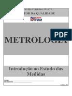 Apostila Metrologia 2ª Edição