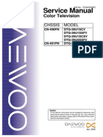 Crown DTQ-29U4SCV (Manual de Servico)