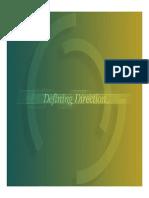 Housing Finance Through Diminishing Musharkah