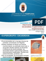 EXPOSICION BIOLOGIA