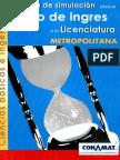 UAM-2010-IV para Ciencias Basicas e Ingenierias