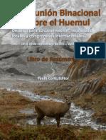 Sobre el Huemul