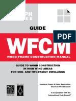 WRCM - Guide 100 Mph Exposure B